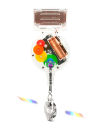 Kikkerland Rainbow Maker - Product Mini Image