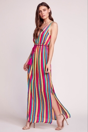 BB Dakota Rainbow Maxi Dress - Product Mini Image