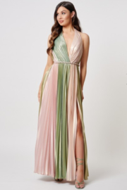 Forever Unique Rainbow Metallic Maxi - Product Mini Image