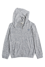 Roxy Rainbow Moon Zip Up Hoodie - Product Mini Image
