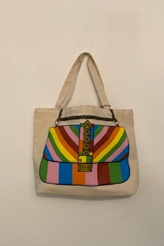 My Other Bag Rainbow Other Bag - Alternate List Image