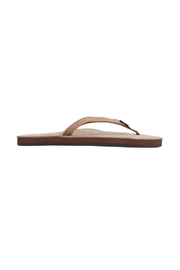 Rainbow Women's Single Layer Premier Leather with Arch Support - Front cropped