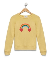 Wildfox Kids Rainbow Soul Sommers - Front cropped