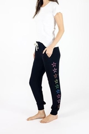 Six Fifty Rainbow Star Broadway Jogger - Side cropped