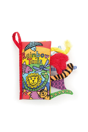 Jellycat Rainbow Tails - Product Mini Image