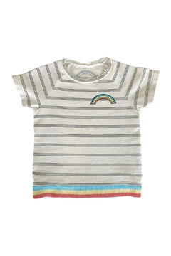 Shoptiques Product: Rainbow Top