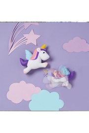 Cupcakes & Cartwheels Rainbow Unicorn Fruity Marshmallow Scented Memory Squeeze - Slow-rising Foam - Product Mini Image