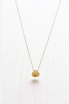 Amano Trading, Inc. raindrop necklace - Alternate List Image