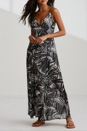 Bailey 44 Rainforest Dress - Front cropped