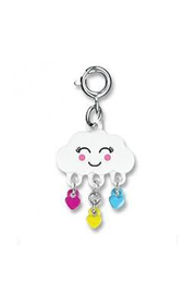 Charm It Raining Love Charm - Front cropped