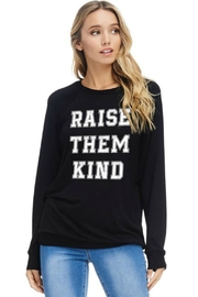 Zutter Raise Them Kind - Front cropped