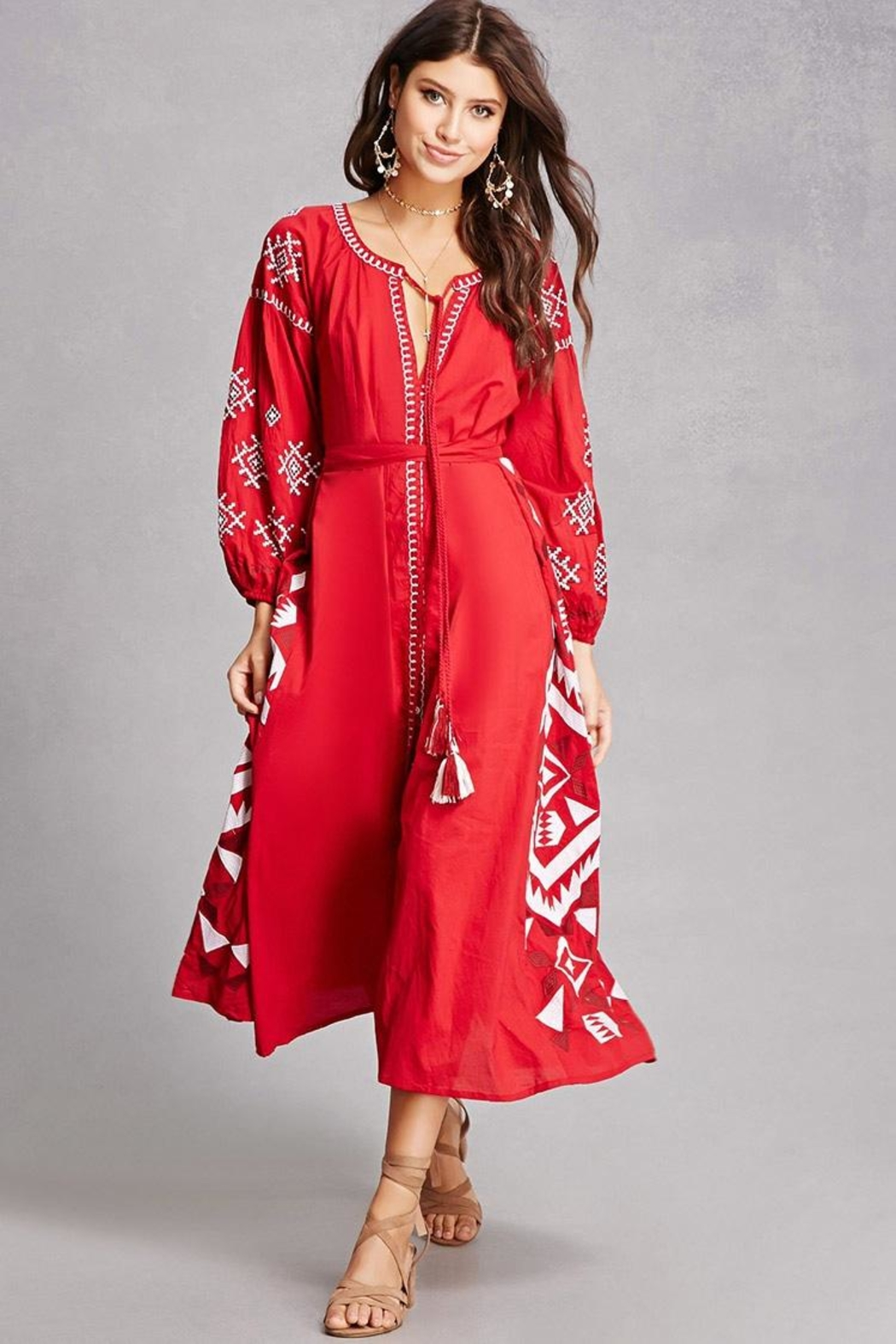 cc811e48292 Raj Moroccan Dress from Downtown by Raj Lotus — Shoptiques