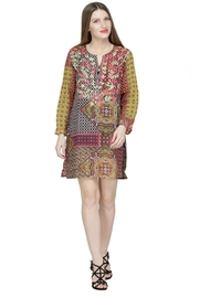 Raj Lotus Reny Tunic - Product Mini Image