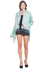 Raj Lotus Raj Jacket Joselyn - Product Mini Image