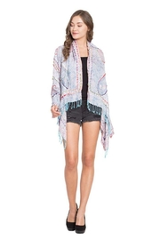 Raj Lotus Kaelyn Jacket - Product Mini Image