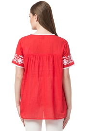 Raj Lotus Raj Bohemain Tunic - Other