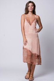 Wanderlux Raleigh slip dress - Product Mini Image
