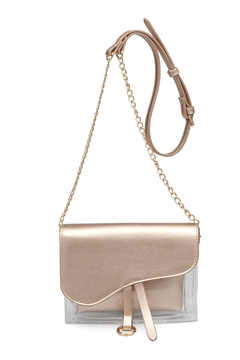 Shoptiques Product: Rally Clear Bag