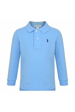 Shoptiques Product: Baby Boys Polo
