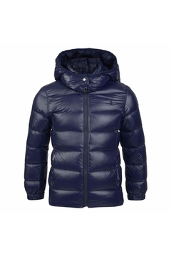 Shoptiques Product: Girls Down Jacket