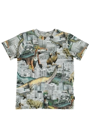 Molo Ralphie T-Shirt - Front cropped