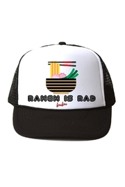 Bubu Ramen Rad Hat - Product Mini Image