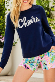 Lilly Pulitzer  Rami sweatshirt 007121 - Other