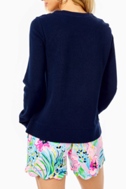 Lilly Pulitzer  Rami sweatshirt 007121 - Front full body