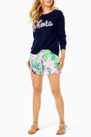 Lilly Pulitzer  Rami sweatshirt 007121 - Back cropped