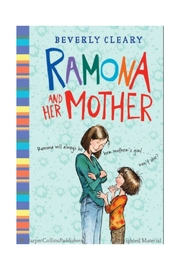 Harper Collins Publishers Ramona & Her Mother - Product Mini Image