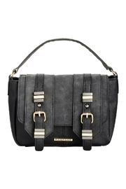 Rampage Dust/black Convertible Handbag - Product Mini Image