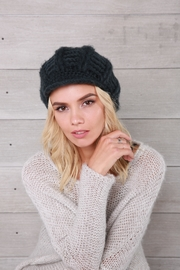 Wooden Ships Ramsey Knit Cap - Product Mini Image