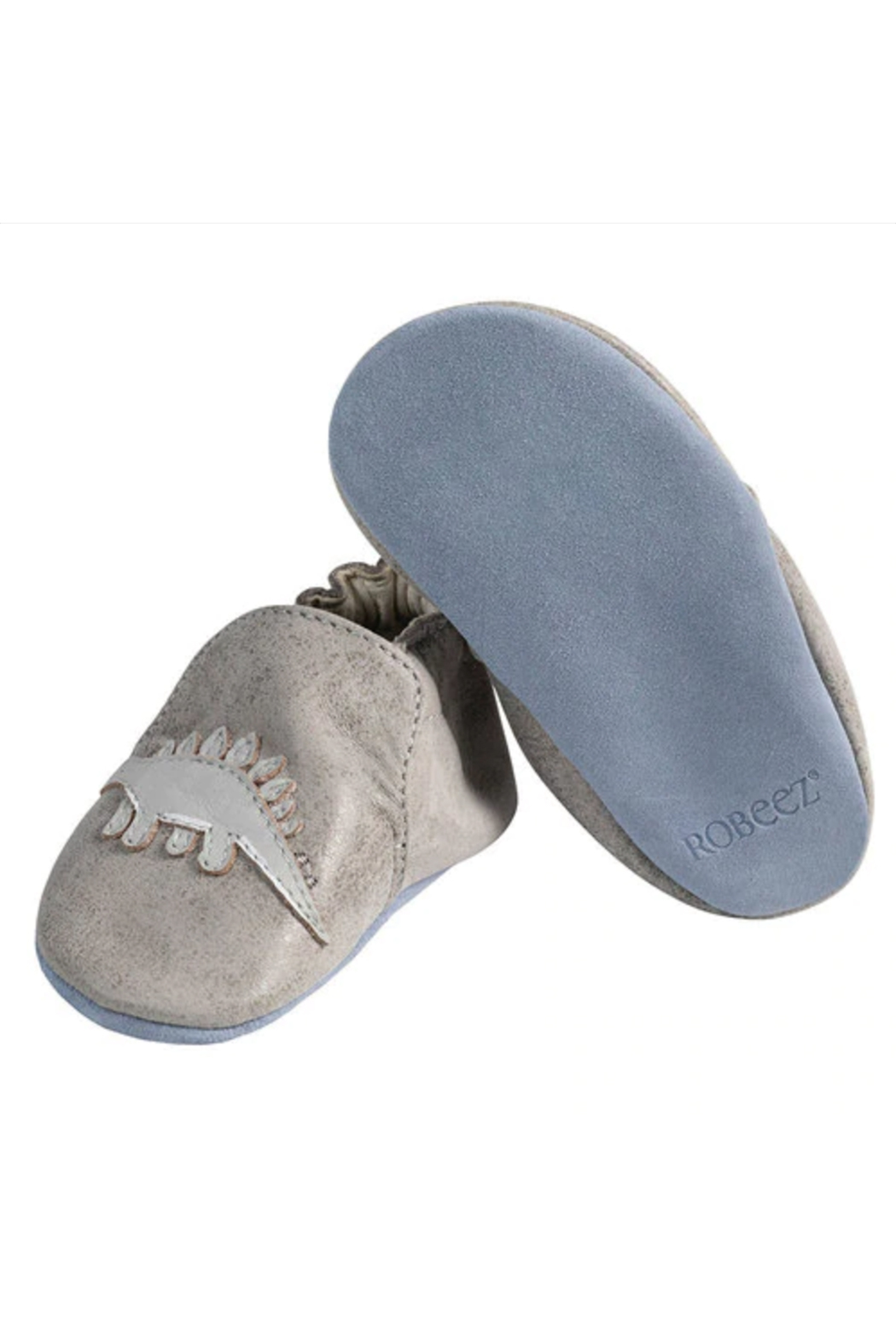 Robeez Ramsey Soft Soles - Side Cropped Image