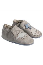 Robeez Ramsey Soft Soles - Front cropped