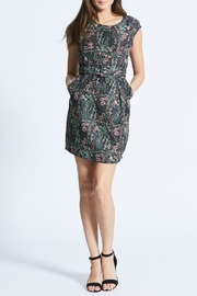 Angeleye London Ramsons Floral Dress - Product Mini Image