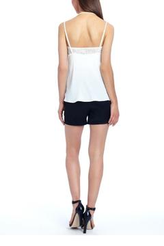 Shoptiques Product: Dorie Lace Tank