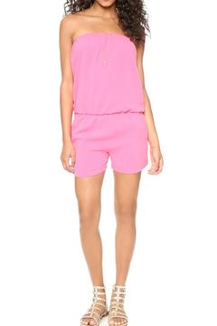 Ramy Brook Jenny Strapless Romper - Product List Image