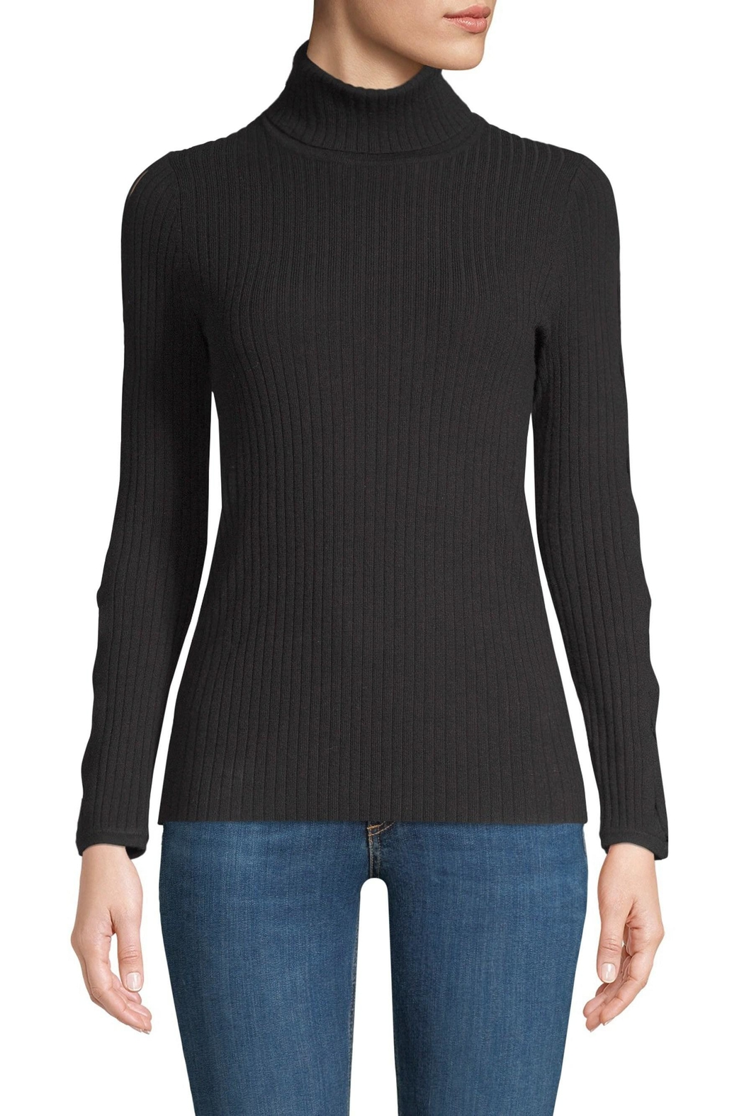 Ramy Brook Kimila Sweater - Front Full Image