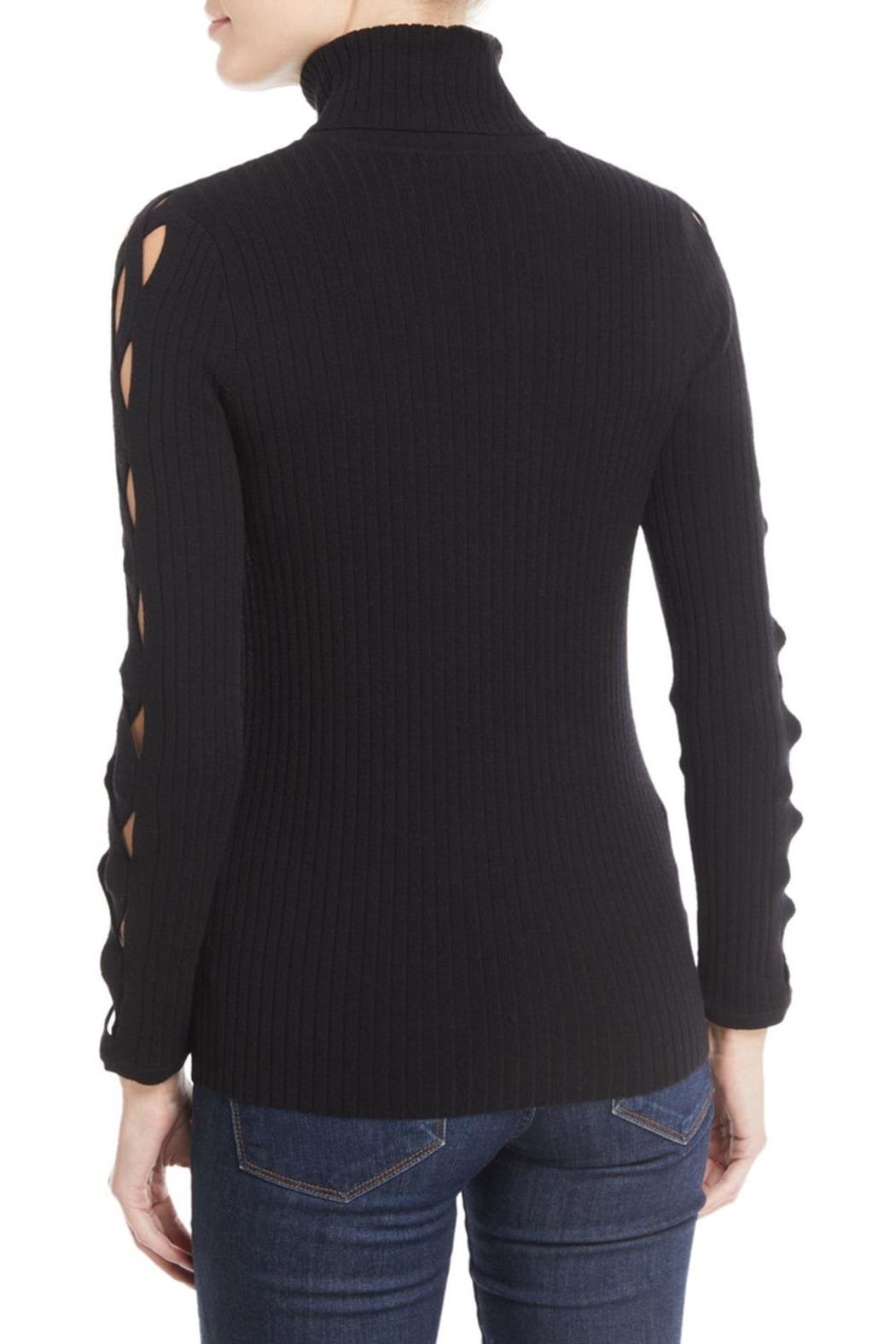 Ramy Brook Kimila Sweater - Side Cropped Image