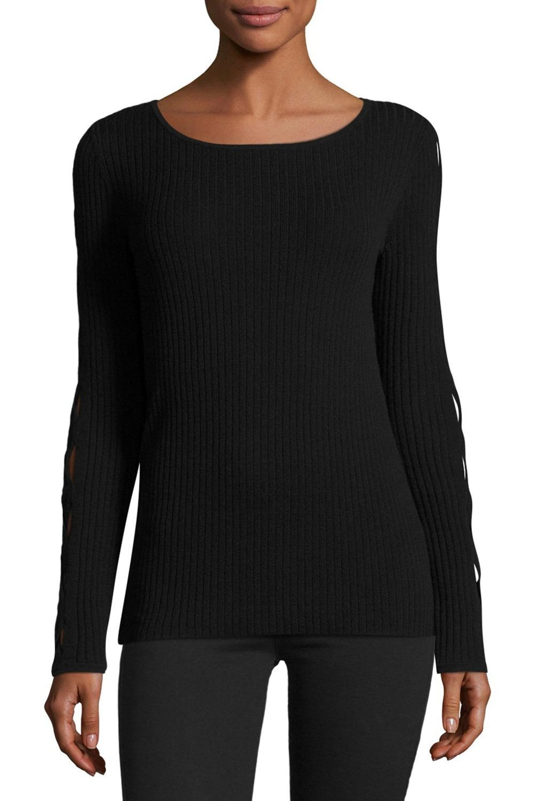 Ramy Brook Kimila Sweater - Front Cropped Image