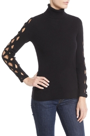 Ramy Brook Kimila Sweater - Back cropped