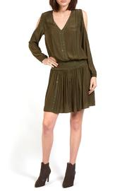 Ramy Brook Grommet Dress - Product Mini Image