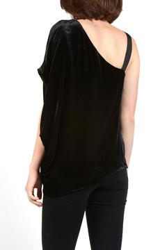 Shoptiques Product: One Shoulder Blouse
