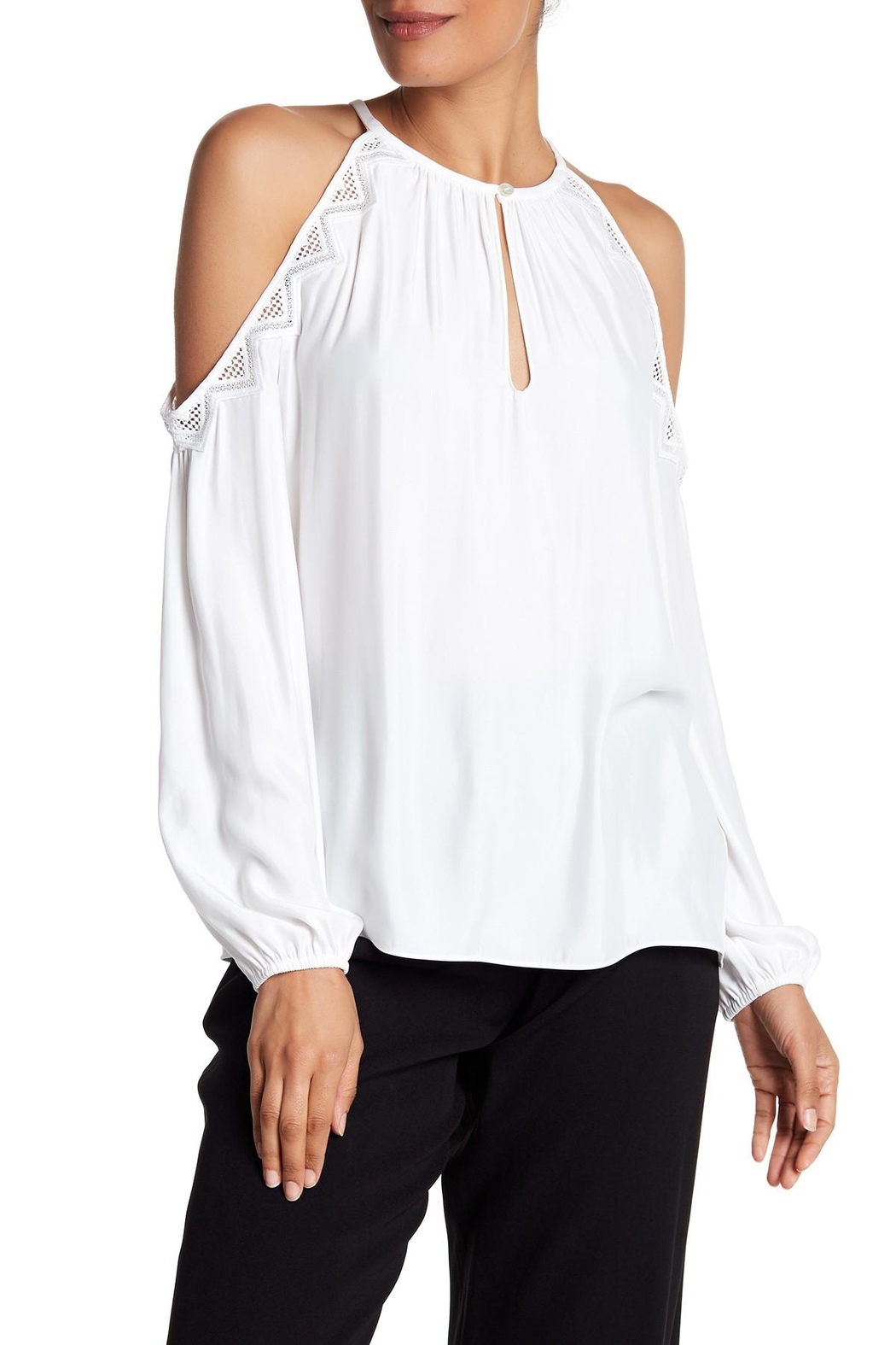 Ramy Brook Valia Blouse - Main Image
