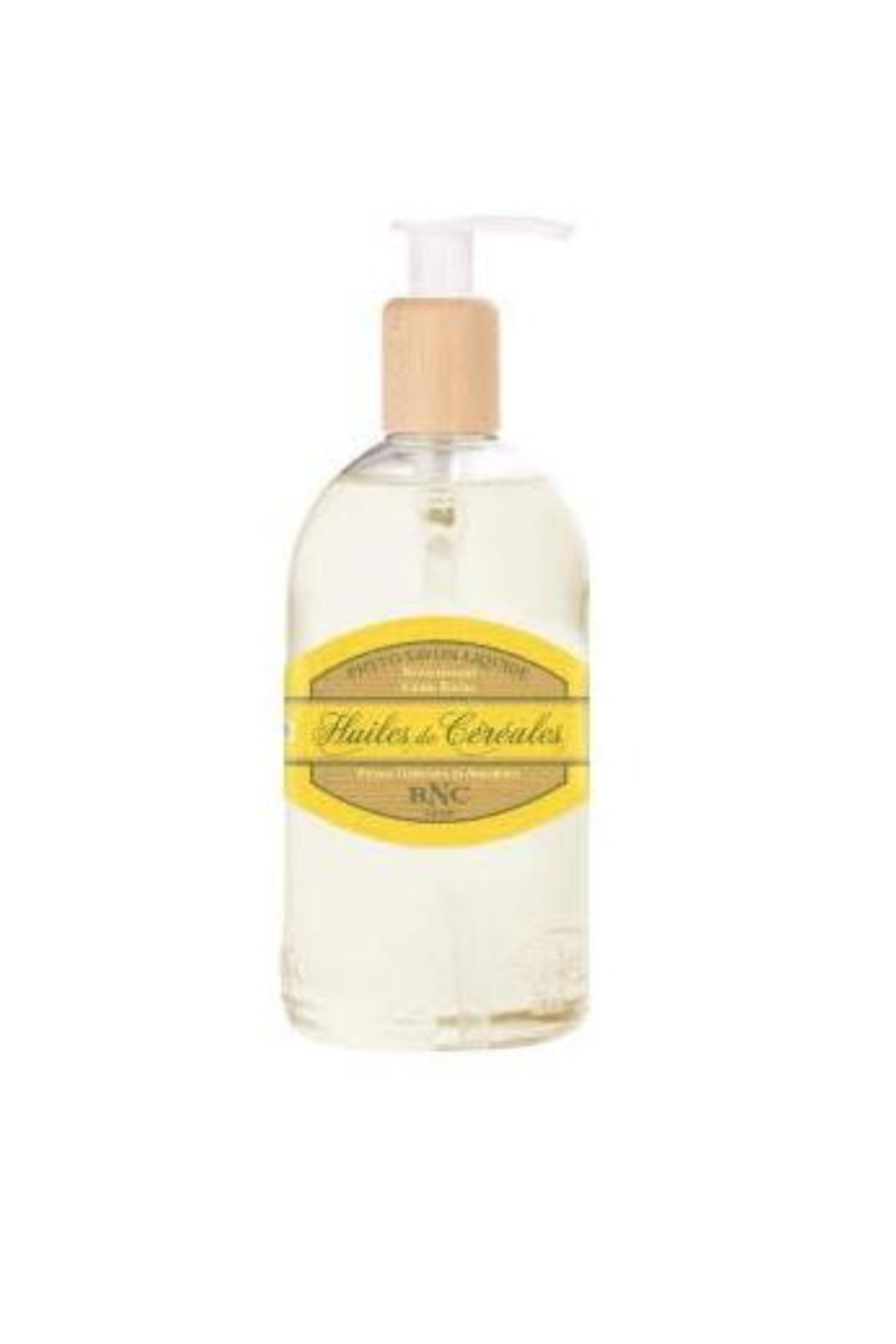 European Soaps, LLC RANCE CEREAL OIL LIQUID SOAP-500ML - Front Cropped Image