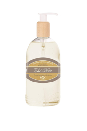 European Soaps, LLC RANCE THE NOIR (BLACK TEA) LIQUID SOAP-500ML - Front cropped