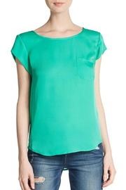 Joie Rancher Court Top - Front cropped