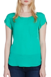 Joie Rancher Court Top - Front full body