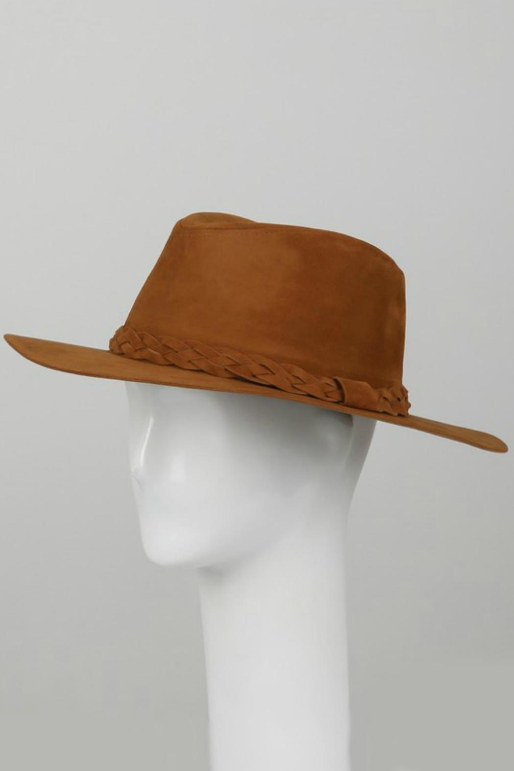 Fame Accessories Rancher Hat - Main Image