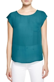 Joie Rancher Jade Top - Product Mini Image